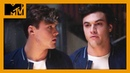 The Dolan Twins The Friend with the Last Gasp The Real Cost Presents MTV