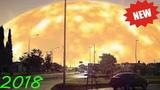 BREAKING NEWS NASA announces! RED ALERT!!! NIBIRU PLANET X to pass Earth On Nov 2018