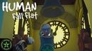 WE STOP TIME - Human Fall Flat - Dark Dream (Pt 1) - Play Pals