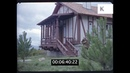 Deer Hunting in the Countryside, 1960s in HD from 35mm
