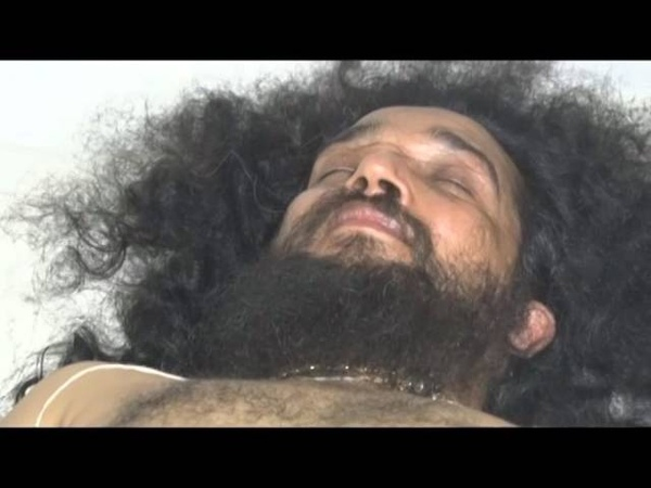 SAMADHI OF DR. SHREE VAISHNAVA KRISHNADAS JI MAHARAJ AT BHU SAMADHI (Exclusive video)