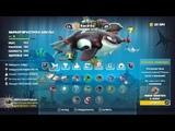 Hungry Shark World_20190504_Celestial Wolf_09 ARpaniTa