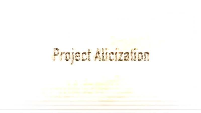 [PV]Sword Art Online: Alicization|Мастера Меча Онлайн: Алисизация — второй трейлер