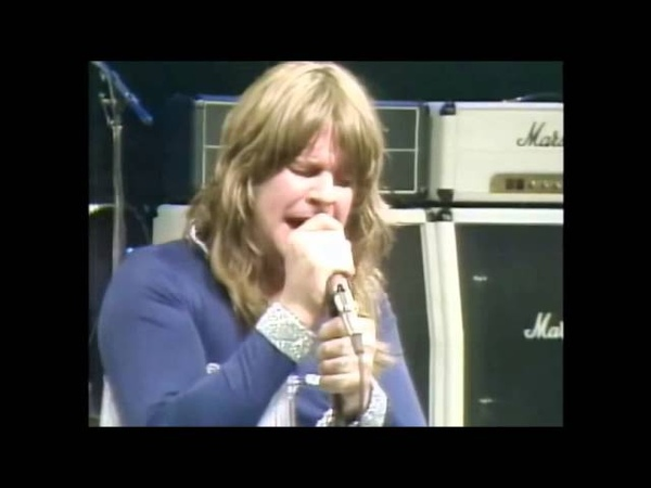 Crazy Train LIVE Randy Rhoads HQ Best Quality from After Hours TV show performance.