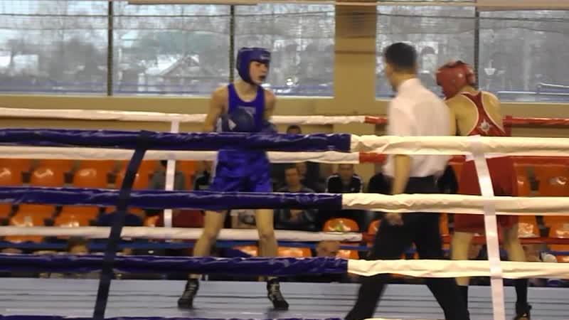 Бой на Лёне Голикова (раунд 3)