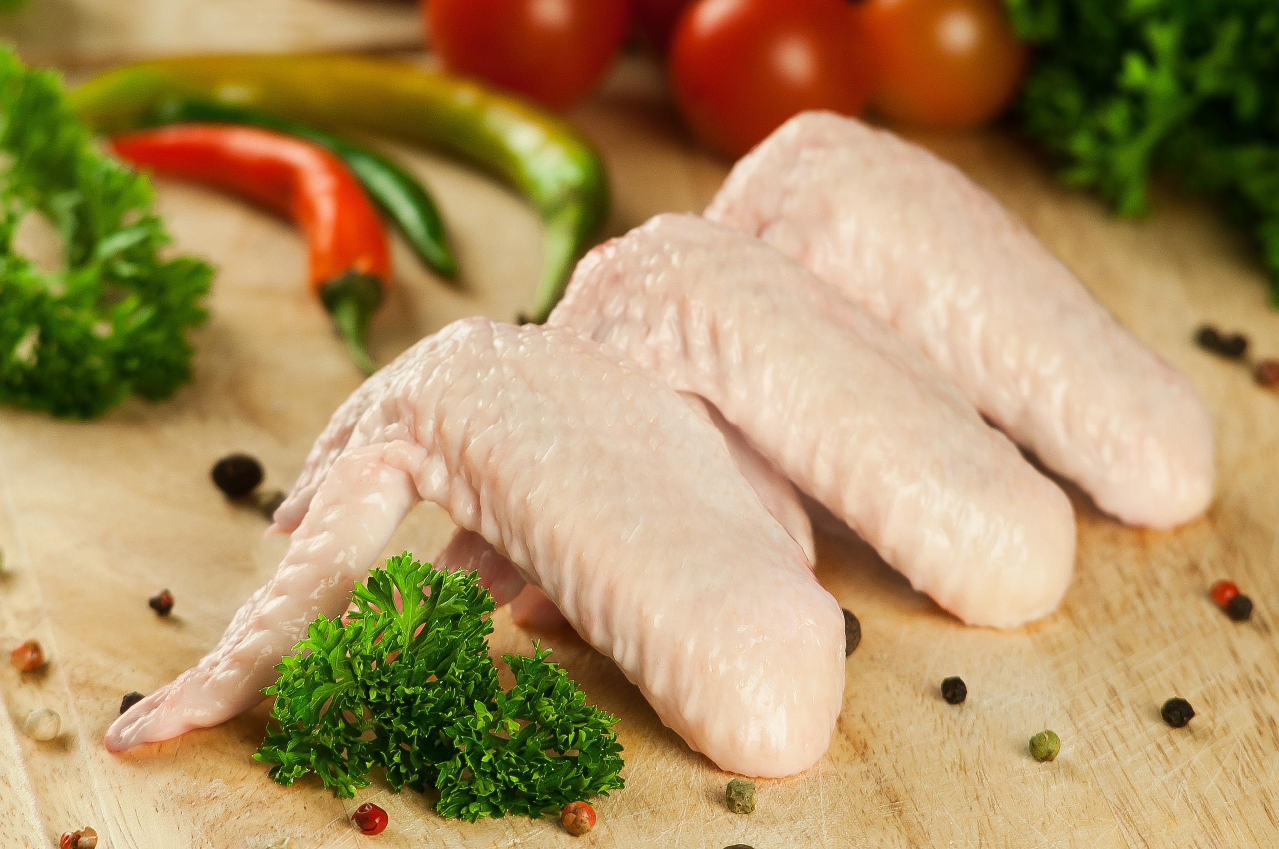 Осташков. в мясе опасные бактерии