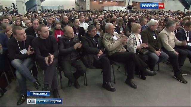 Приключения Саакашвили в Одессе: рэкет, контрабанда, популизм
