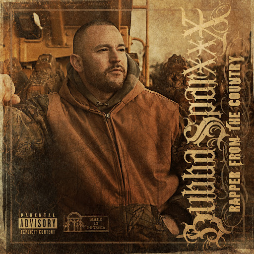 Bubba Sparxxx альбом Rapper from the Country