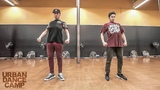 Trndsttr - Black Coast Dylan Mayoral Choreography 310XT Films URBAN DANCE CAMP