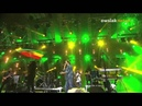 Damian Marley - Welcome To Jamrock (Woodstock 2012 Poland) (HD Quality)