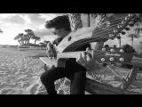 Wicked Game - Chris Isaak - Harp Guitar