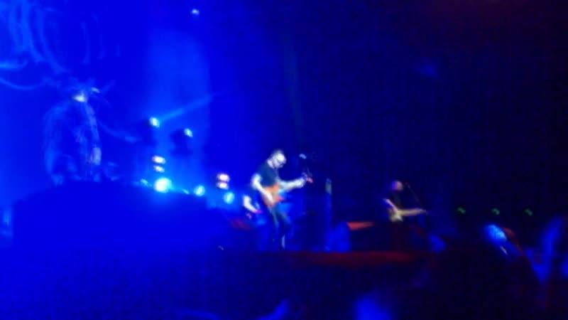 Концерт группы Звери Воронеж 28.11.2015 Event-Hall