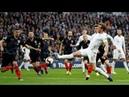 Лига наций: Англия вышла в плей-офф