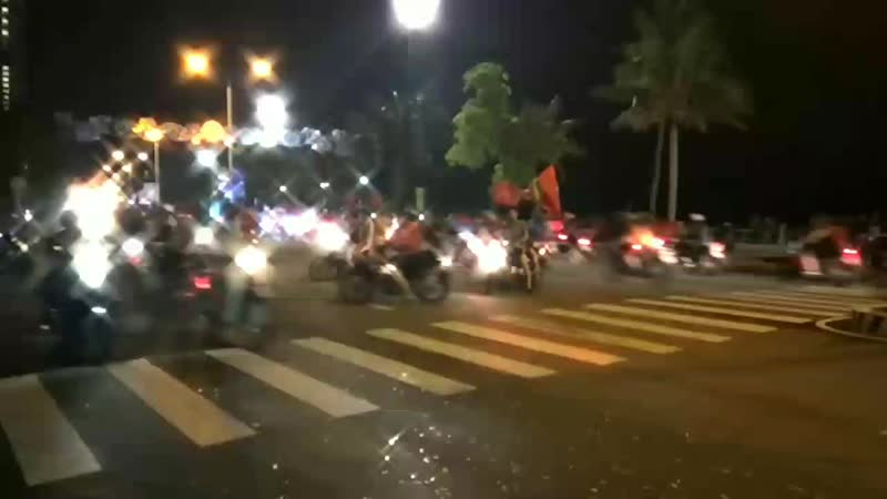 Вьетнамские фанаты🔥💦🍃