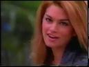 Синди Кроуфорд в рекламе Pepsi Cindy Crawford Pepsi Blockbuster TV Ad