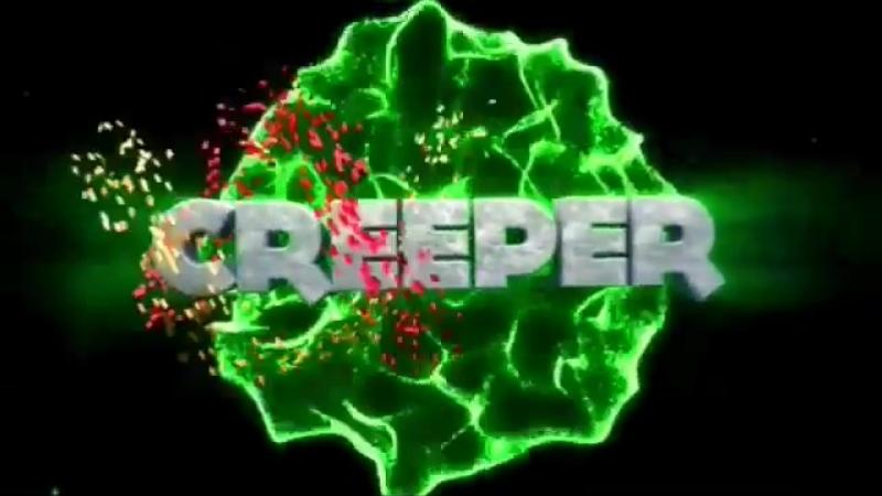 Intro Para Creeper (Ganhador Do Sorteio).mp4
