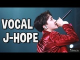 Vocal J-Hope, beautiful voice that we should appreciate more #HoseokGoldenHyung