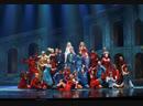 Легендарный мюзикл Romeo et Juliette на французском языке в Кремле!