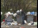 Почему не вывозят контейнеры В ожидании нового оператора или мусорная картина мурманских дворов