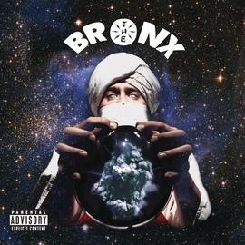 The Bronx альбом The Bronx