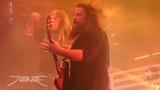 Lamb Of God - Laid To Rest HD LIVE Austin360 62018