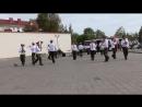 12 сентября у городского Дома культуры в Слуцке прошел отборочный этап смотра-конкурса военных оркестров.