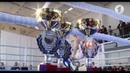 Новости спорта мировые награды, турниры ко Дню милиции и приднестровский мини-футбол