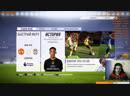СТРИМ FIFA 18 - ПРОДОЛЖАЕМ КАРЬЕРУ АЛЕКСА ХАНТЕРА ПОСЛЕ ДОЛГОГО ПЕРЕРЫВА.