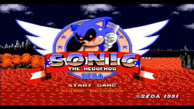 Ordinary Sonic Смертоносный марбл зоне!