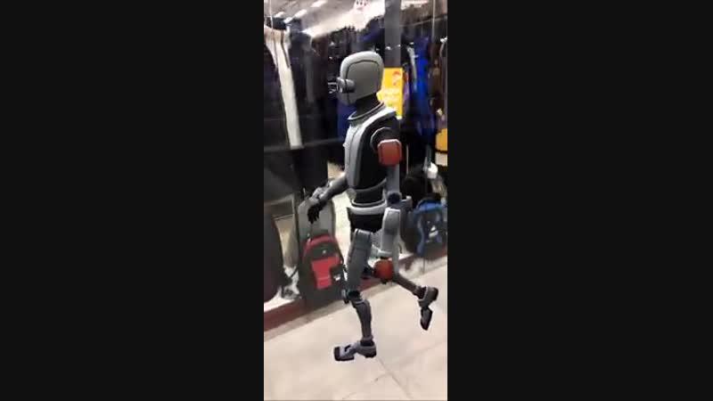 Робот Навигация Дополненная Реальность Робот Мода ar augmentedreality robotmoda www.robotmoda.ru