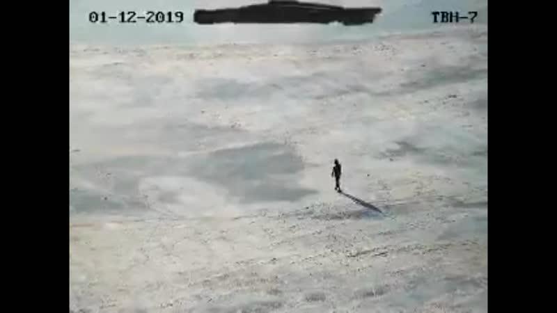 Пограничники задержали нарушителя на амуре который хотел посмотеть на хоккейную площадку