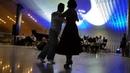 Аргентинский танго вальс Александр и Ольга Кутыревы Новосибирск 07 09 18