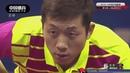 Xu Xin vs Dimitrij Ovtcharov   China Super League 2018/2019