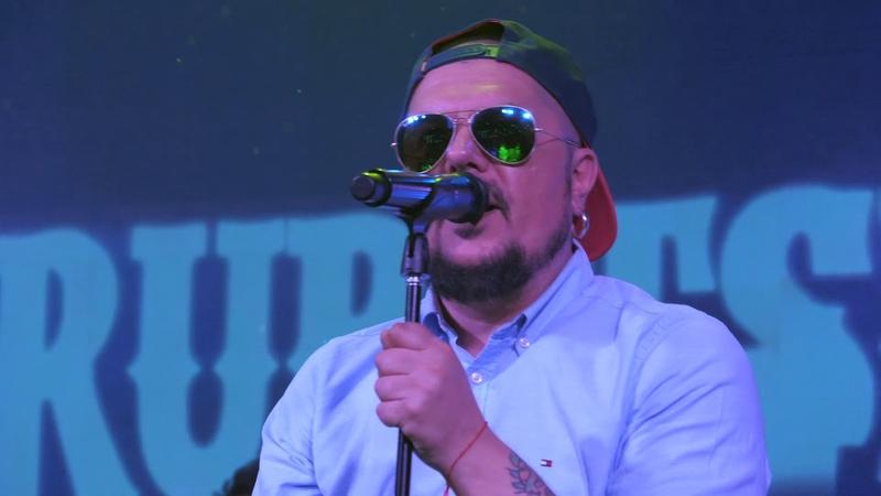 Trubetskoy - Акустика в Мумий Тролль Moscow Music Bar 11.05.2018.