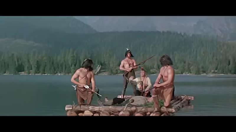 Чингачгук - Голямата змия - Chingachgook, die grosse Schlange (1967) BDRip.720p - FILMI2K.COM