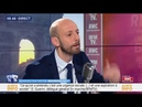 RIC que Stanislas Guérini cesse d'infantiliser les Français