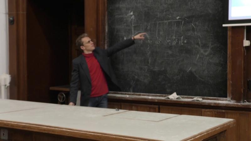 Попов С. Б. - Астрофизика - Объекты во Вселенной (Лекция 7)