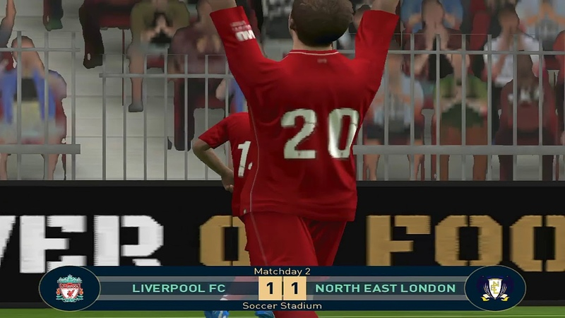 PES 2019 PRO EVOLUTION SOCCER IOS-Android-Review-Gameplay-Walkthrough-Part 4