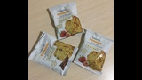 Новинка. Печенье от faberlic EAT&ampFIT со вкусами клубники, ванильного шоколада и лимона.