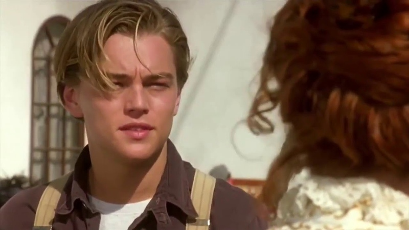 Titanic ★ Jack and Rose
