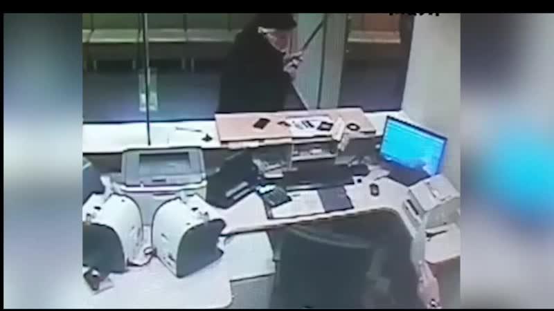 Криминальный авторитет по прозвищу Тимур Грузин