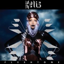 Kelis альбом Flesh Tone