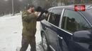 🔥АВТО GROUP ПОДПИШИСЬ↗↗↗ on Instagram Чеченцы проверили PORSCHE Cayenne на прочность дагестан буйнакск Махачкала Х