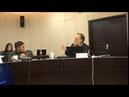 Prof. Alexander Dugin Shanghai lectures - Eurasianism 欧亚大陆 (21.12.2018)