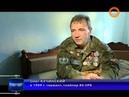 Тайны чеченской войны. Волчьи ворота.