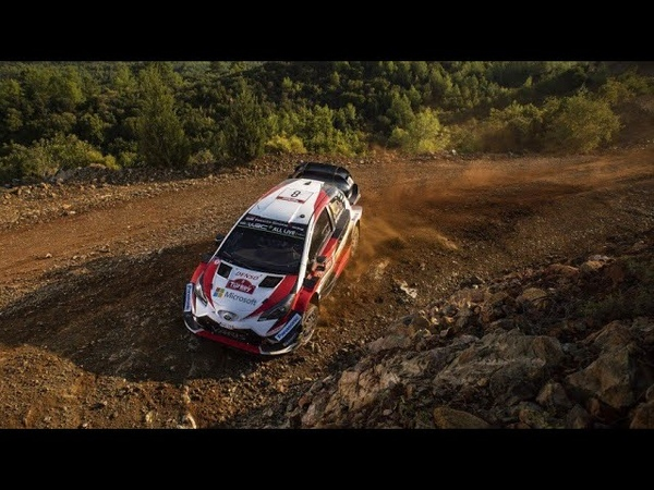 НА РУССКОМ WRC 2018 Итоговый обзор Ралли Турции