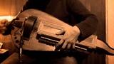 The Black Crow (Черный ворон) (Russian folk song Hurdy-Gurdy (колесная лира))