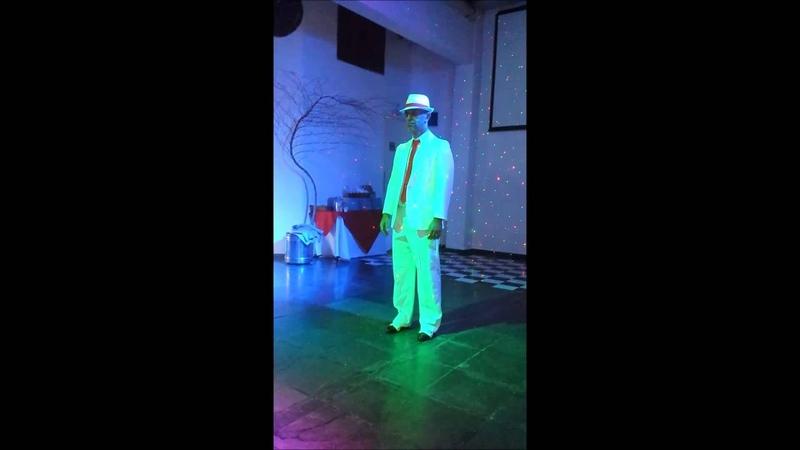 La Danse Bistrot- Escola de Dança de Salão, Gafieira com Carlos Bolacha e Wanessa Primo