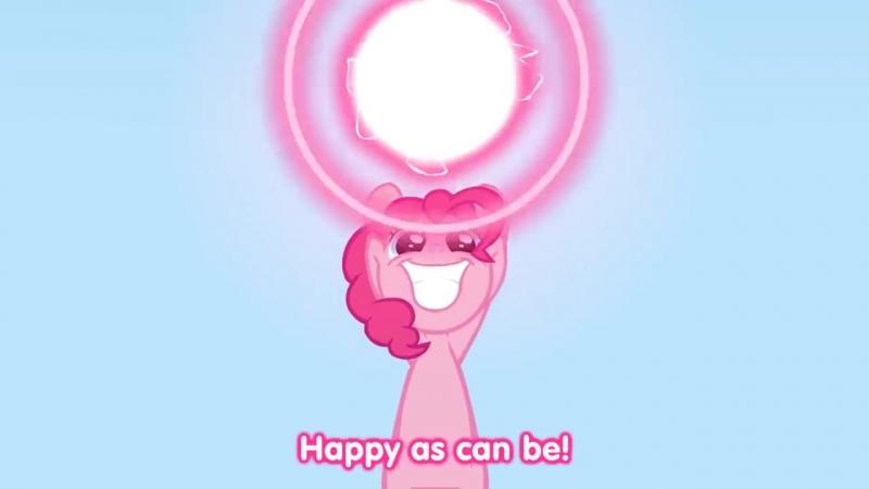 Pinkie pie smile HD WTF