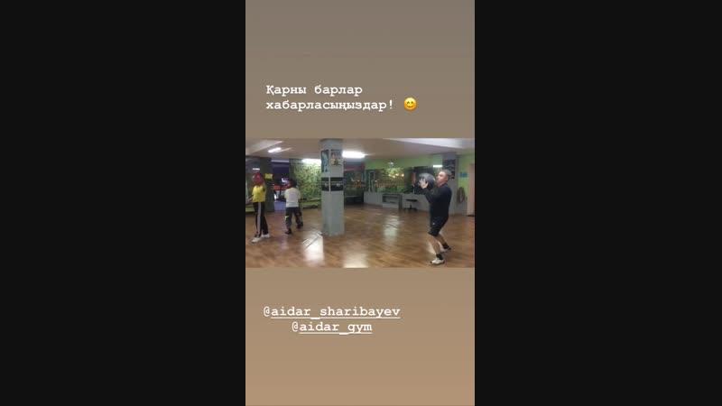 Бағлан Əбдраимов